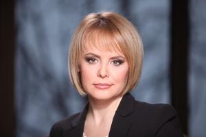Yevgeniya Salyuk