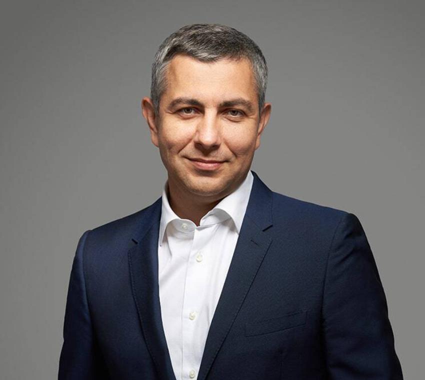 Сергій Мельниченко